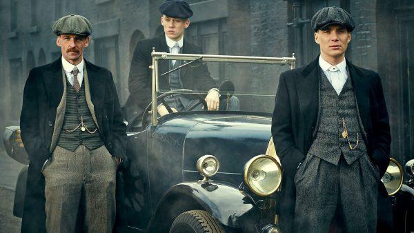 Thomas shelby, peaky blinders, stijlvolle, series, netflix, stijl, mode, best geklede mannen