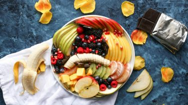 afvallen, spieren kweken, eten, voedingsexpert
