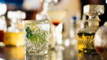 alcohol, afvallen, drankjes