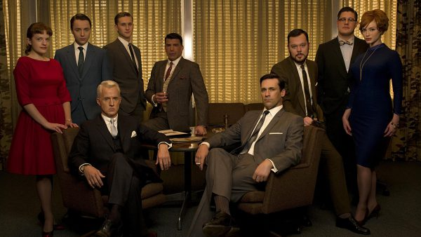 don draper, mad men, stijlvolle, series, netflix, stijl, mode, best geklede mannen