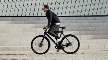anti-diefstal, elektrische fiets, Electrified S2, vanmoof, amsterdam, hufterproof, stijlvol, stad