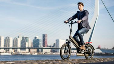 elektrische fiets, clike, nederlandse bodem