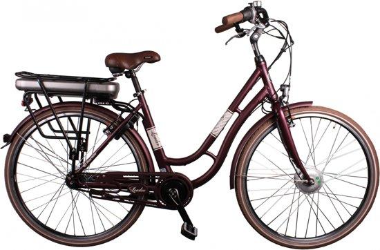 elektrische fiets, top 5, bol com, e-bikes