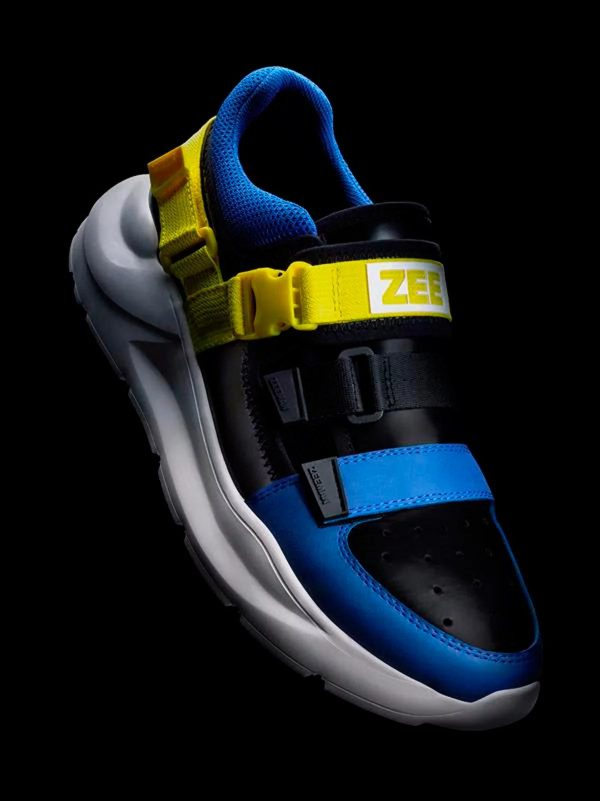 zeeman, sneakers, hybrid z, basic z, design, limited