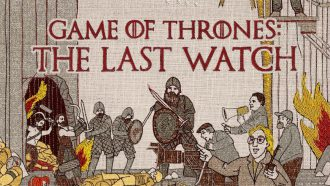 game of thrones the last watch, documentaire, hbo, redenen, kijken, review