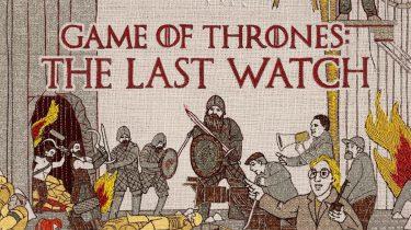 game of thrones the last watch, documentaire, hbo, redenen, kijken, review