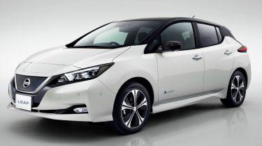 goedkoopste elektrische auto's, elektrisch rijden
