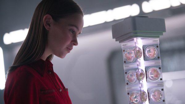 i am mother, sciencefiction film, netflix, trailer