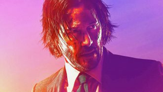 john wick, spinoff, serie, the continental, keanu reeves