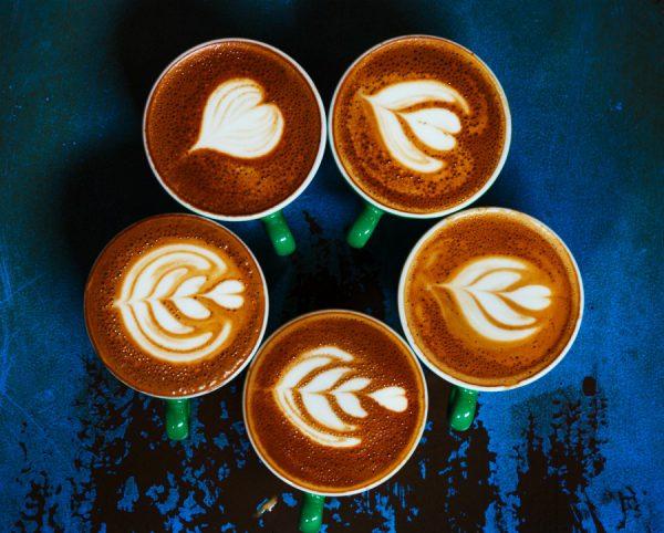 maximaal aantal kopjes koffie per dag, gezondheid, hart, bloeddruk