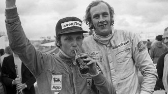 niki lauda, f1 races, leven, legendarische formule 1