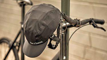 e-bike, park diamond, stijlvolle, helm, pet, elektrische fiets