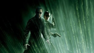 The Matrix Matrix-film