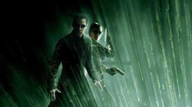 The Matrix Matrix-film