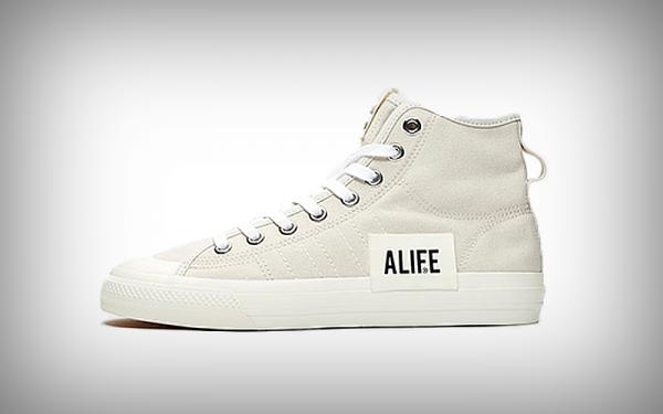sneaker alife