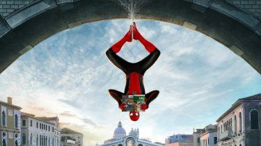 spider man far from home, avengers endgame, marvel, leven