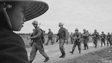 the vietnam war, documentaire, netflix, serie