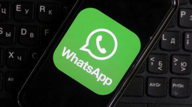 verborgen functies, whatsapp