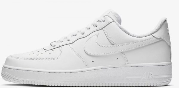 witte sneakers, 2019, minder dan, onder, 100 euro, goedkoop, betaalbaar, nike
