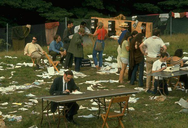 woodstock 50, 1969, fotos, festival
