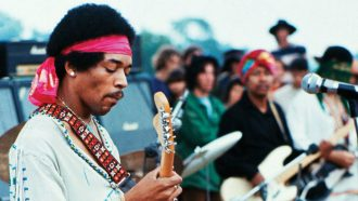woodstock 50, festival, fotos, 1969, jimi hendrix