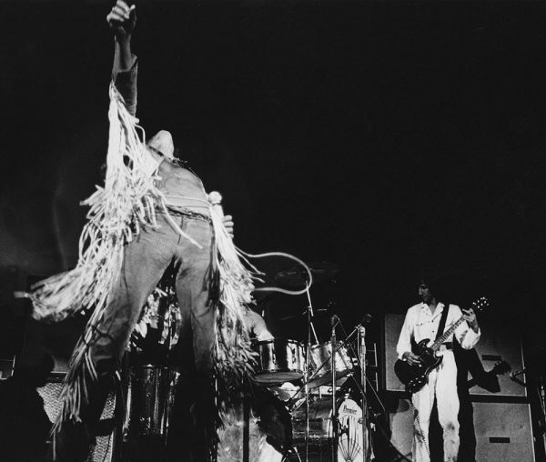 woodstock 50, the who, fotos, 1969