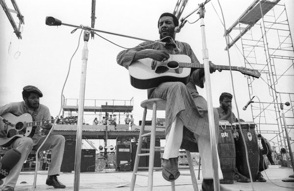 woodstock, richie havens, 50, 1969, 2019, fotos