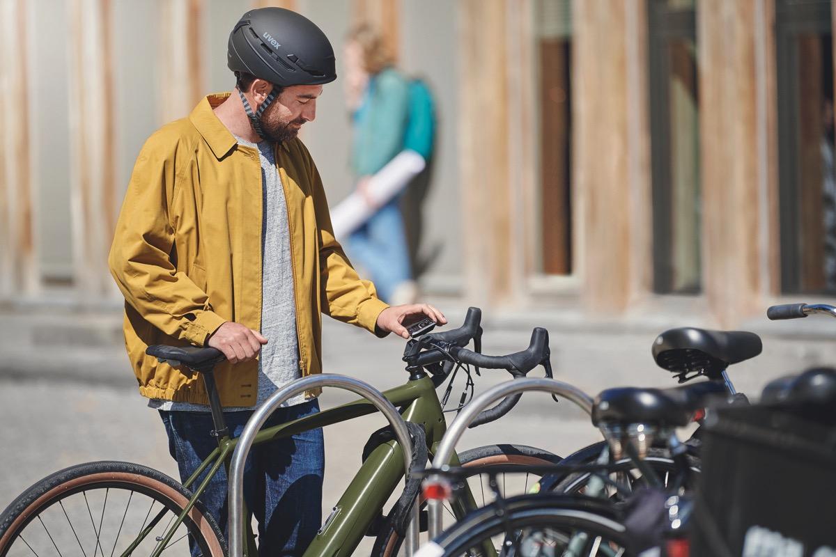 Bosch eBike Systems elektrische fiets