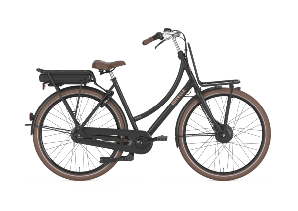 gazelle puurnl hfb, elektrische fiets, e-bike, prijs, kwaliteit, design
