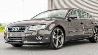 Tweedehands Audi A5 Sportback