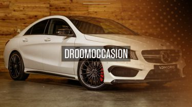 Tweedehands Mercedes-Benz CLA AMG, occasion