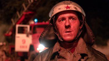 Chernobyl HBO Nederland