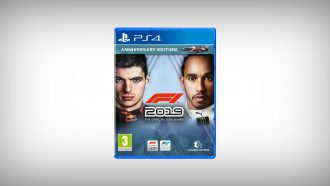 pre order korting: F1 2019 game