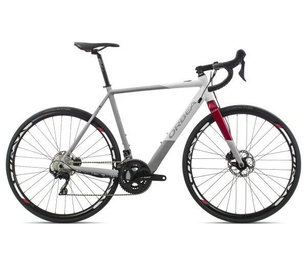 ORBEA Gain D31, elektrische racefiets, elektrische fiets, e-bike, betaalbaar, betrouwbaar
