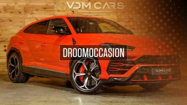 Lamborghini Urus, occasion, tweedehands
