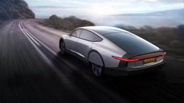 Tesla concurrent Nederland Lightyear