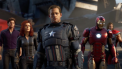 Marvel's Avengers- A-Day game