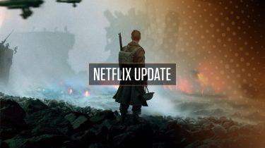 Netflix update week 25: Jessica Jones, Jurrasic World, Dunkirk en meer