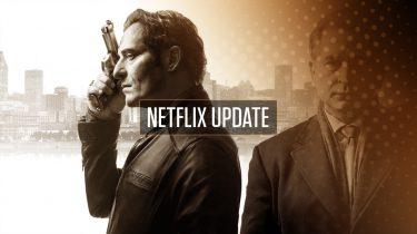 Netflix Update week 23