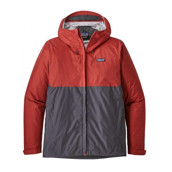 Patagonia Torrentshell Jas, regenjas kopen, top 3, stijlvol, ademend, lichtgewicht, waterdicht