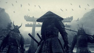 Samurai Game of Thrones Netflix