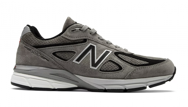 new balance 990, 990v4, sneakers, modellen, edities, dad shoes