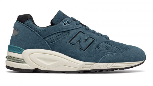 new balance 990, 990v2, sneakers, modellen, edities, dad shoes