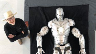 Iron Man Savage Builds