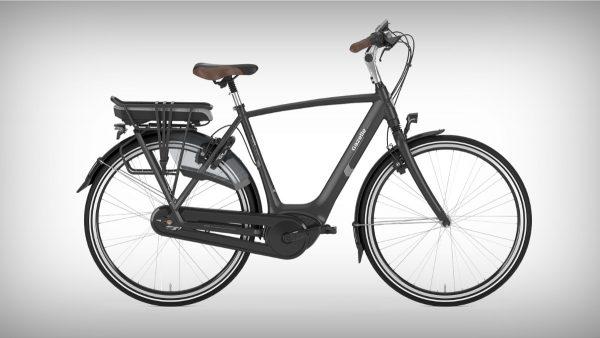 anwb, e-bike test 2019, elektrische fiets, Gazelle Grenoble C7+ HMB