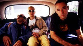 beastie boys, 25 jaar, ill communication, 1994, mini-documentaire, docu