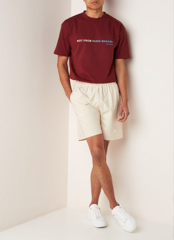herenmode korte broek