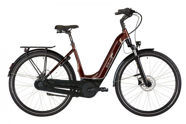 elektrische fiets, best getest, 2019, Ebike Das Original, comfort 004 dutch