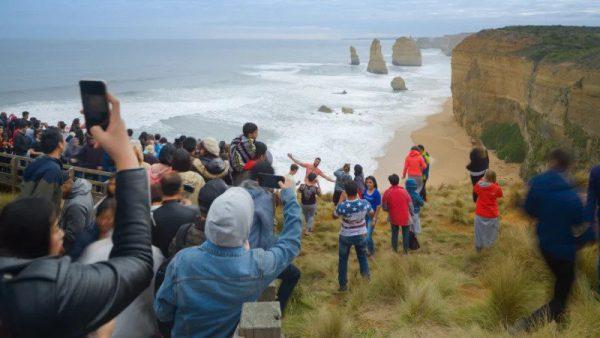 toerisme, massatoerisme, mooiste plekken, twaalf apostelen, aarde, wereld