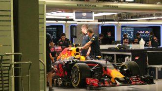 Red Bull sleutelt voor toppositie Max Verstappen op weg naar circuit Zandvoort